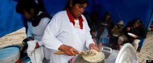 Bolivia Quinoa