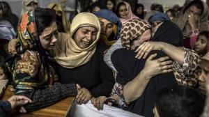 At least 141 people, including 132 children, have been killed in an attack by Pakistani Taliban fighters (TTP) on a military-run school in Peshawar in Pakistan's northwest.