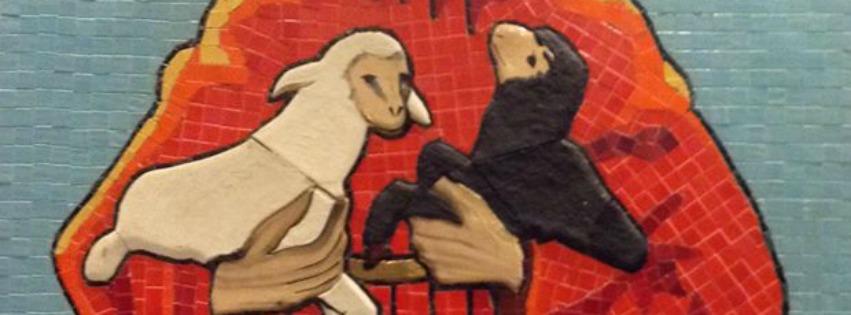 sheep of the good shepherd