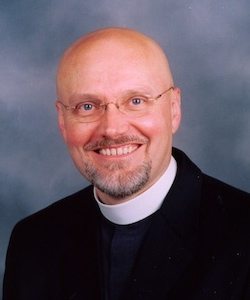 Bishop Wayne Miller, Metropolitan Chicago Synod, Evangelical Lutheran Church in America