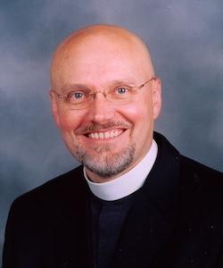 Bishop Wayne Miller, Metropolitan Chicago Synod, Evangelical Lutheran Church in America