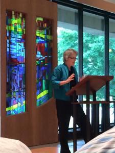 Interfaith Worker Justice's Founding Director, Kim Bobo