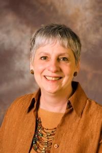 Dr. Carol Newsom, Charles Howard Candler Professor of Old Testament at Candler School of Theology, Emory University