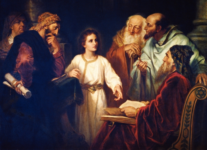 christ-doctors-temple-art-lds-710197-wallpaper