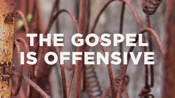 gospelisoffensive