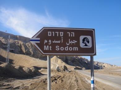 mt-sodom