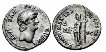 nero-denarius-60-61-ad